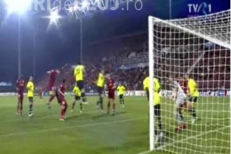 LIVE TEXT - CFR Cluj - FC Basel (FINAL) 2-1 VEZI golurile!