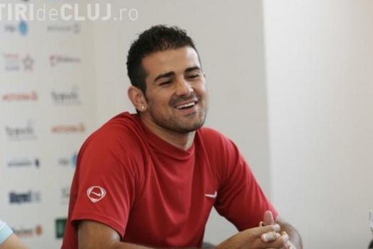 """Cadu, autorul golului din meciul U Cluj - CFR Cluj din 2008: """"Traore va da gol vineri"""" - Interviu EXCLUSIV"""