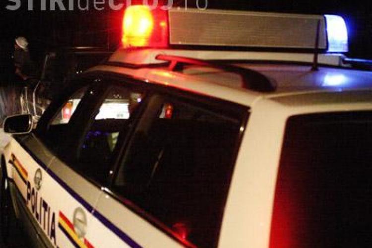Un barbat de 57 de ani a fost accidentat mortal la Rasca
