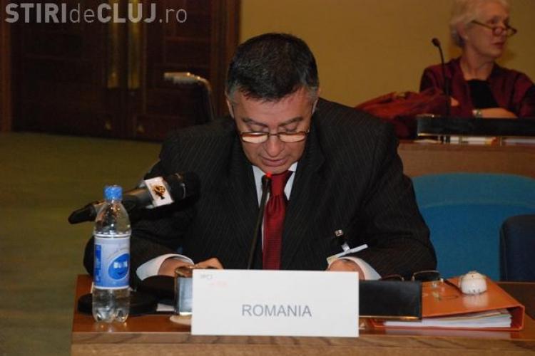 PDL Cluj propune salvarea saracilor din Africa si Asia Centrala! La noi unul din 5 romani este sarac