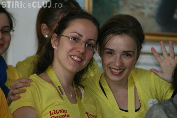 Tabara la Gilau pentru tinerii care s-au luptat si au invins cancerul