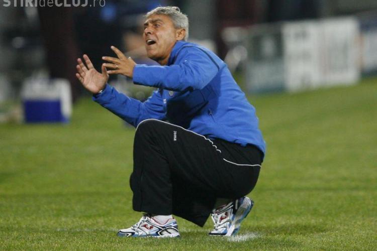 Cartu a avut nevoie de Xanax, pentru a-si potoli emotiile in timpul meciului CFR Cluj - FC Basel
