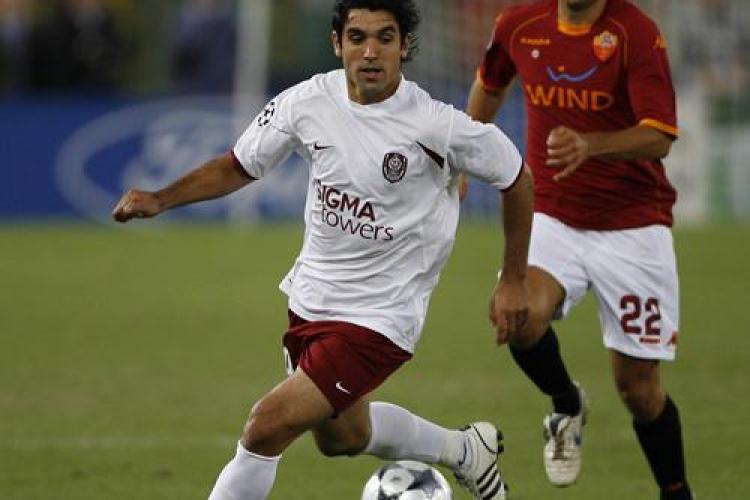 """DraCulio spera intr-un rezultat bun la Roma: """"Putem lupta pentru locul doi"""""""