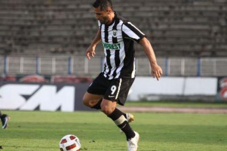 "Claudiu Niculescu: ""Sunt bucuros ca am marcat iar, dar sunt si mai fericit ca am castigat"""