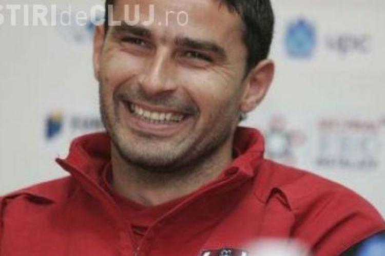 Trica: Mandorlini e veriga slaba de la CFR Cluj!