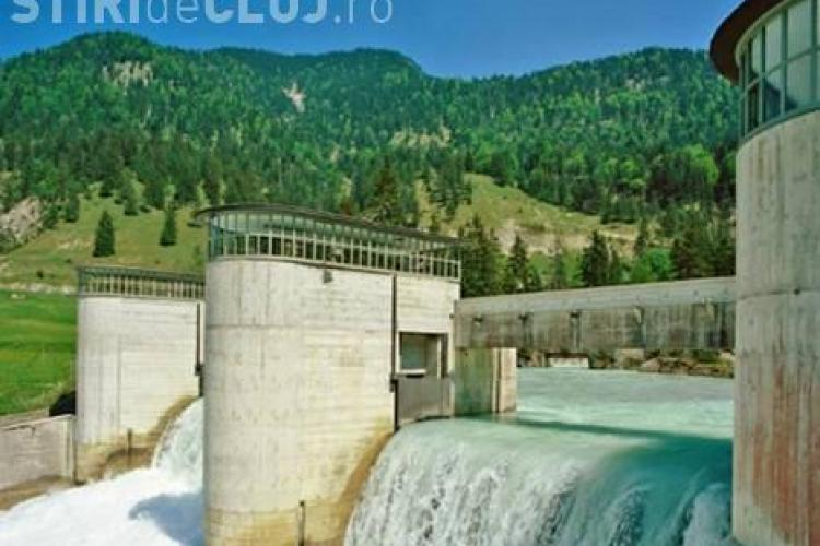 Deloitte va selecta firmele care vor construi Hidrocentrala Tarnita-Lapustesti, de 1 miliard de euro
