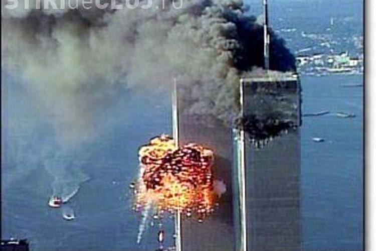 Statele Unite comemoreaza noua ani de la atentatele teroriste din 11 septembrie