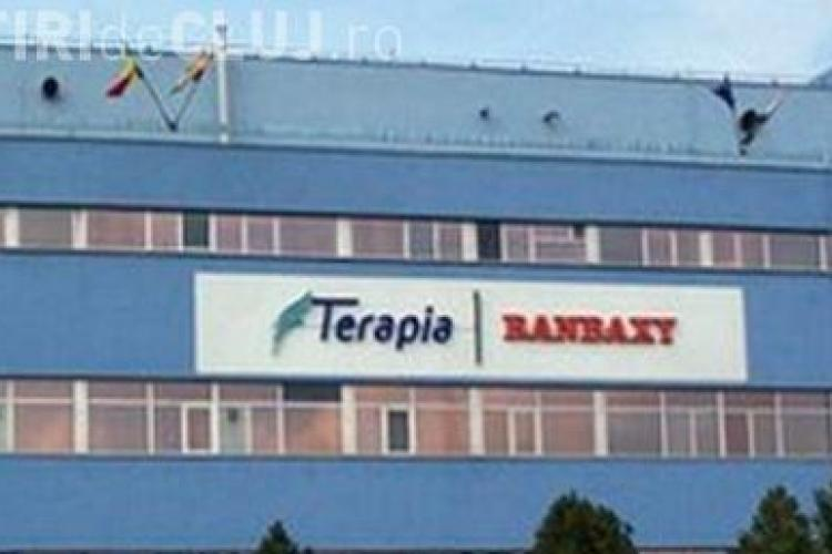 Terapia Ranbaxy anunta angajari masive in 2011