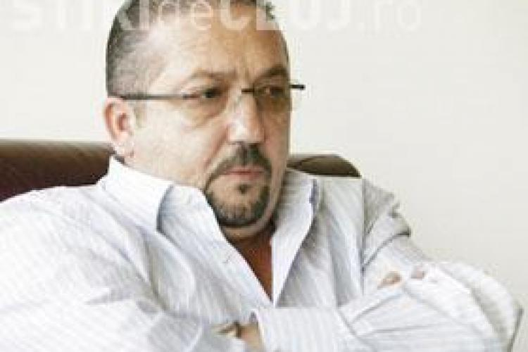 """Walter i-a remarcat pe Hutanu si Balde dupa """"razboiul"""" cu CFR Cluj"""