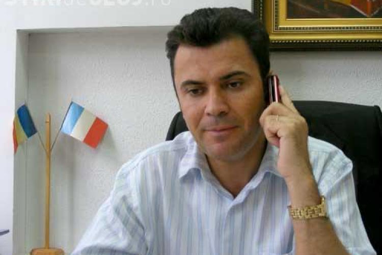 Procesul viceprimarului Mircea Dolha a fost stramutat de la Cluj la Brasov