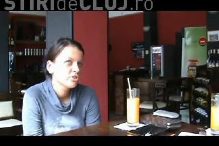 """Andrada Ersek povesteste in detaliu aventura de la """"Burlacul"""": """"Nu l-am vanat pe Botezatu!"""" - VIDEO"""