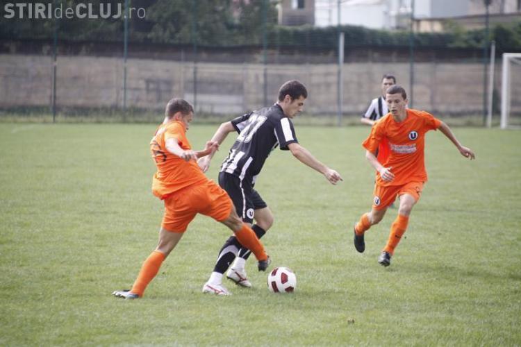 LIVE TEXT U Cluj-Gloria Bistrita 2-1 (FINAL) - VEZI golurile