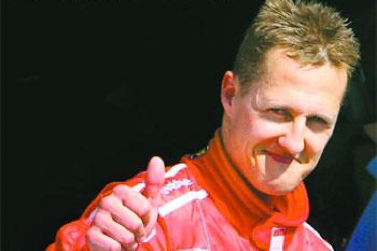Vești bune despre starea lui Michael Schumacher. Ce spun medicii