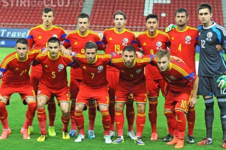 Pițurcă a ales lotul pentru meciurile cu Ungaria și Finlanda