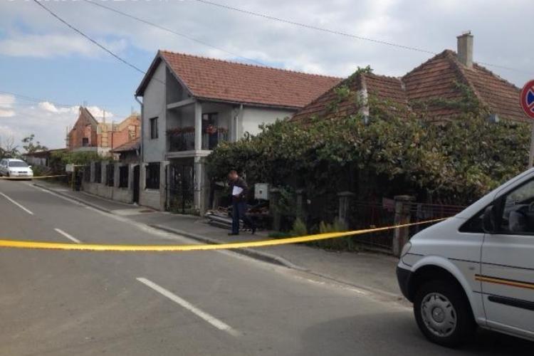 Crimă SÂNGEROASĂ la Cluj. O femeie și amantul ei au fost uciși din GELOZIE - DETALII HORROR