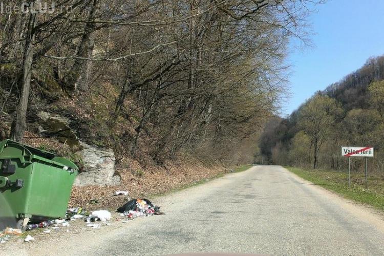 Drumul spre Valea Ierii va fi asfaltat. Șeful drumurilor garantează că 15 ani nu vor mai fi probleme