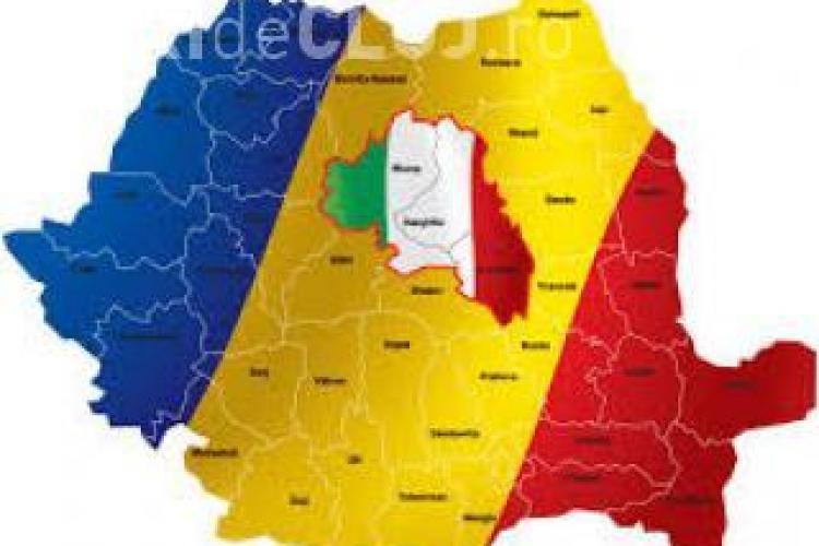 Maghiarii critică proiectul UDMR de autonomie a Ţinutului Secuiesc