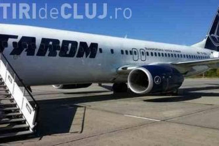 Cât câștigă piloţii şi însoţitorii de zbor de la TAROM?
