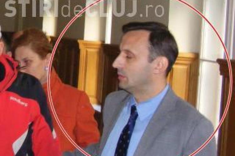 """Amanta """"cârtiţei"""" din DNA Cluj le-a spus TOTUL procurorilor! Valentin Tătar scapă cu o pedeapsă MICĂ"""