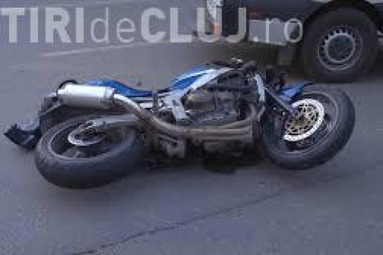 Începe sezonul accidentelor de motocicletă la Cluj? Vezi ce s-a întâmplat pe pe 21 Decembrie 1989