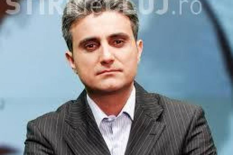 Procurorii au stabilit verdictul în cazul lui Robert Turcescu