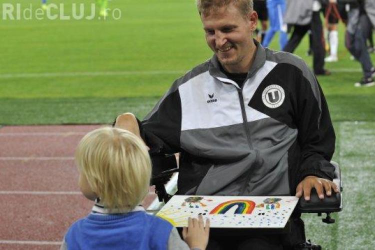 Un doctor promite că în 6 luni îl pune pe picioare pe Mihai Neșu: Credeam că sunt indestructibil