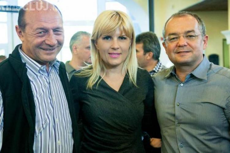 Boc: Sunt mulți membri (PDL) care o vor susține pe Elena Udrea la alegeri