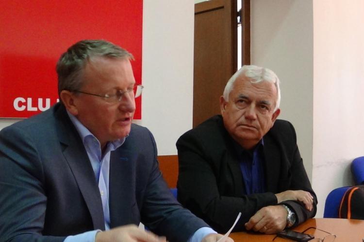 PSD Cluj a atras un primar, un viceprimar și nouă consilieri locali de la PNL