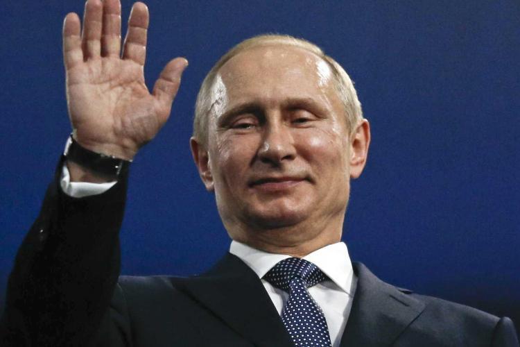 Putin ar fi spus că poate ajunge în două zile cu trupele până la Bucureşti