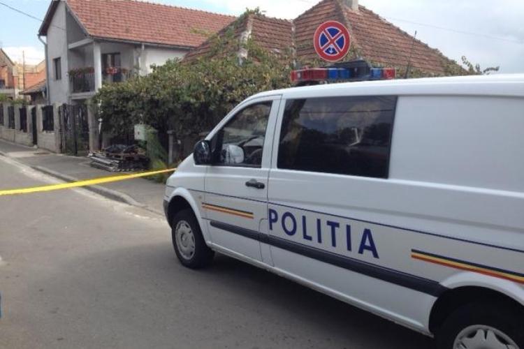 Bărbatul omorât la Cluj fusese condamnat tot pentru OMOR. Femeia își făcea veacul în zona Gării