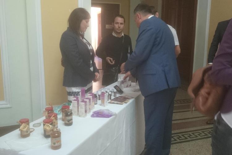 Lucrările marilor inventatori români prezentate la UBB Cluj