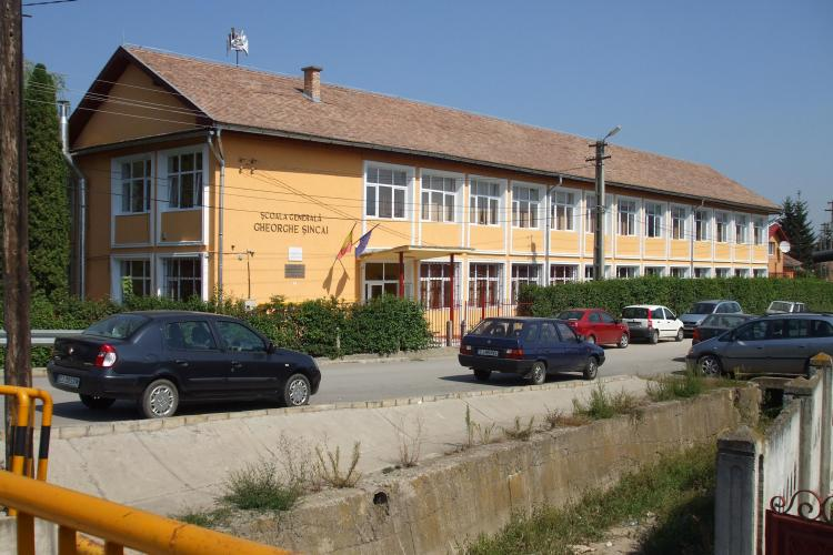 La Florești se construiește o nouă școală. Vezi cât de mare e investiția