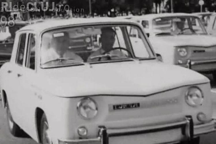 Cum arătau reclamele la Dacia și Aro înainte de revoluție VIDEO