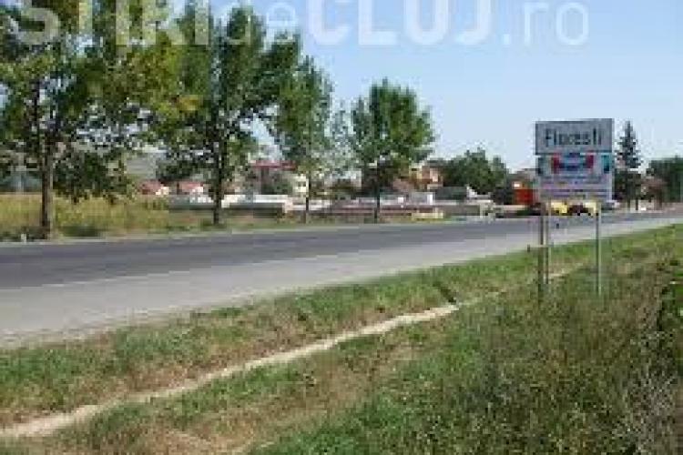 S-a semnat contractul de proiectare pentru centura Florești-Mănăștur