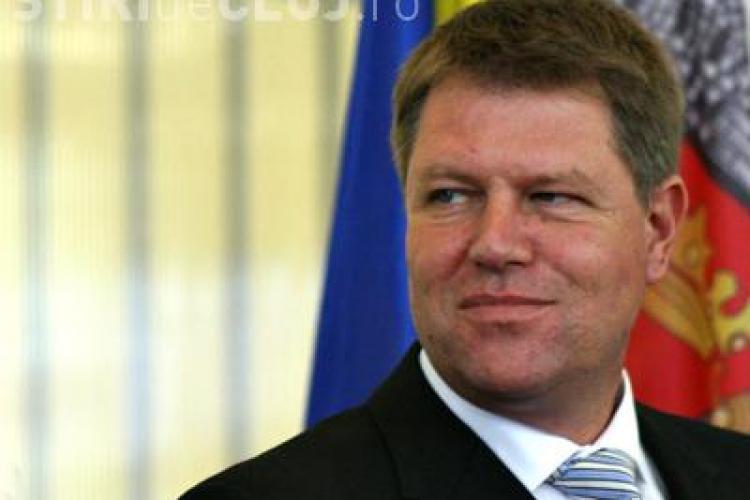 Iohannis a fost evitat la Cluj de Emil Boc, dar speră că primarul Clujului îl va susține. Ce a spus Boc?