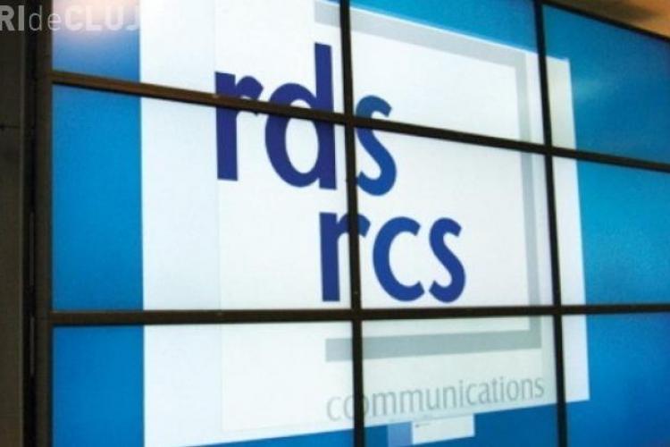 RCS&RDS se modernizează. RENUNȚĂ la casieriile mizere