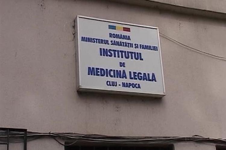 Doctorul Costel Siserman numit de Curtea de Apel Cluj director al IML Cluj peste capul Ministerului Sănătății