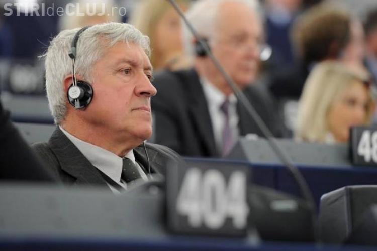 Mircea Diaconu a reputat o primă VICTORIE în Parlamentul European: A adus 3,5 milioane de euro pentru disponibilizații Mechel