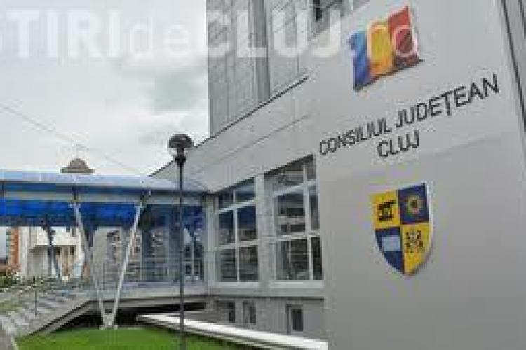 Liberalii clujeni vor alegeri la Consiliul Județean Cluj în turul doi pentru președinție