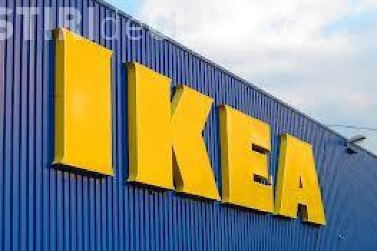Ce salarii au în România angajații IKEA?
