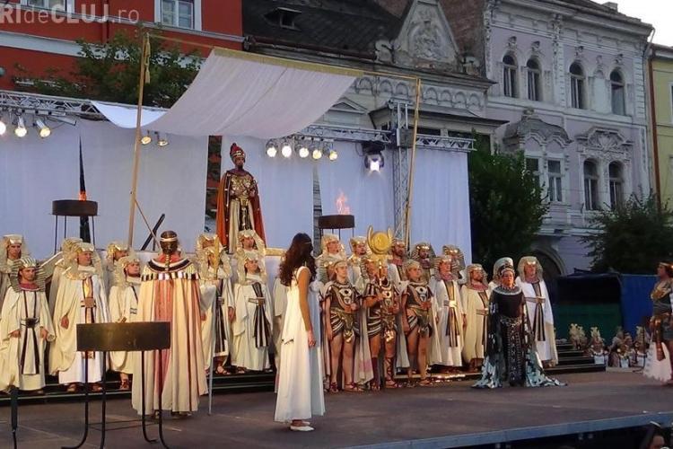 Scandalul de la Opera din Cluj e pe mai multe VOCI. Directorul Budoiu este apărat de soliști