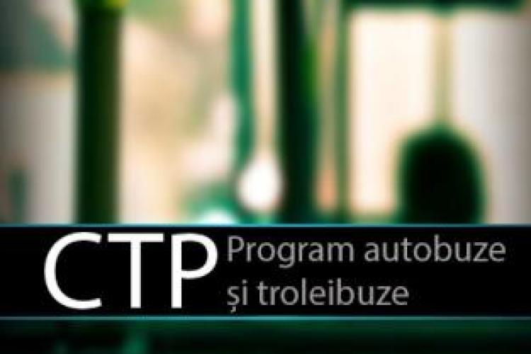 Aplicație de smartphone pentru transportul în comun din Cluj-Napoca