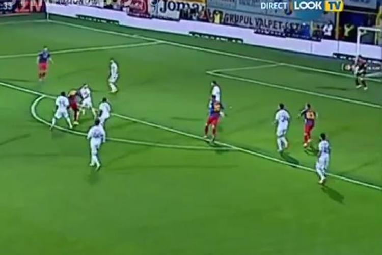 Înfrângere dură pentru CFR Cluj! Au pierdut cu 2-0 la în fața foștilor juători REZUMAT VIDEO