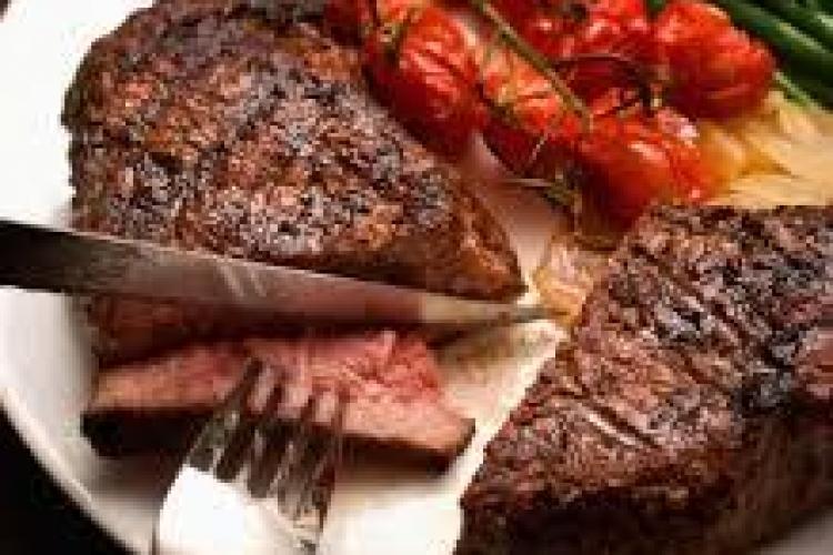 DIETA CU CARNE care te scapă de 9 kilograme în 14 zile