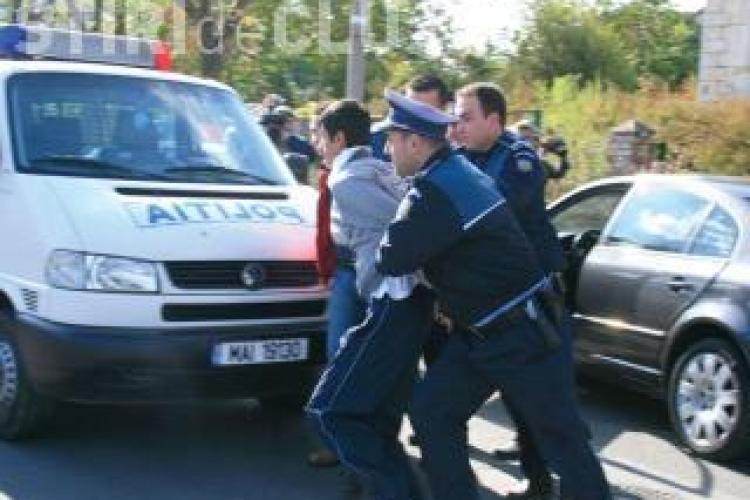 Săptămâna Prevenirii Criminalității la Cluj. Vezi ce evenimente vor avea loc
