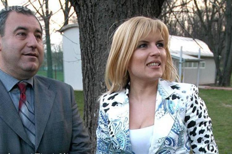 Elena Udrea a spus de ce a divorțat de Dorin Cocoș