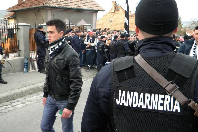 Suporterii se simt UMILIȚI la meciul cu CFR Cluj. De ce evită fanii U Cluj marele DERBY?