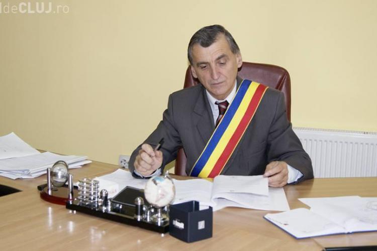 Primarul din Dej, Morar Costan, vine joi la emisiunea Știri de Cluj LIVE