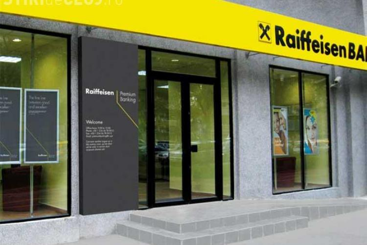 O mare bancă din România are probleme