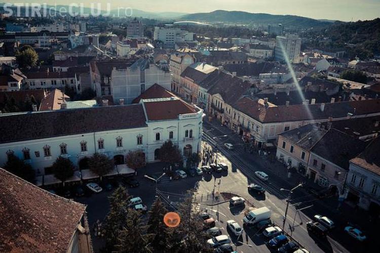 UBB Cluj face prima bază de date despre populaţia Transilvaniei, din 1850 și până acum